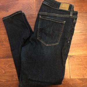 American Eagle Jeggings in Size 12 Short